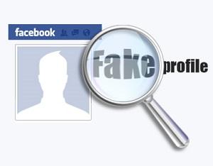 Fakes en Facebook
